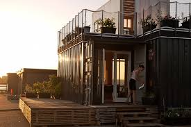 100 Affordable Container Homes Shipping Container Village Can Pop Up Almost