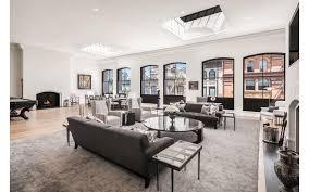 100 Homes For Sale In Soho Ny THE TULIP BUILDING 421 Broome Street PENTHOUSE SoHo Nolita