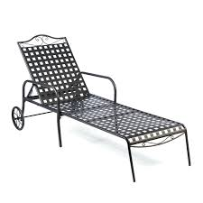 Walmart Patio Chaise Lounge Chairs by Articles With Wrought Iron Patio Chaise Lounge Chairs Tag Amusing