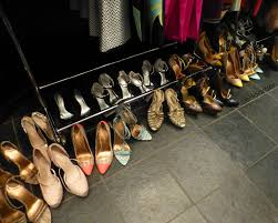 Ready for some shoe Check out my Christian Siriano & Korres