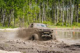 Tuff Truck Challenge 2018 | Friday 13th - Sunday 15th April ...