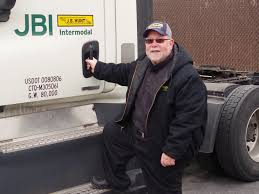 100 Home Daily Truck Driving Jobs Intermodal Driver Whos Seen It All Moves His Last Container JB