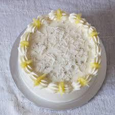 PINEAPPLE AND COCONUT CAKE – Kiniyidun