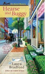 1st In The Amish Mystery Series