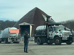Ky Transportation Cabinet District 6 by Snow Ice Removal Crews Prepare Roads For Saturday Morning