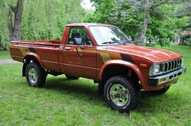 Rare Rides: A Toyota Pickup From 1983, Which Is Extra-clean And Rust ... Bid On This 1983 Toyota Sr5 And Watch Out For Bttfs Llsroyce 4x4 Long Bed Pickup Hilux 22r Arb Low Miles Larrley Regular Cab Specs Photos Modification Info At Raretoyota Trucks Toyota Terra Cotta Pickup Truck 100 Rust Free Garage Kept Must See Dx Body 3d Model Hum3d For Sale Near Roseville Truck Northwest European Project Minis Lr Side Door Mirror Fits Ln56 Ln85 Ln106 Surf 4runner Inventory Film Television Rental Cars Vehicles