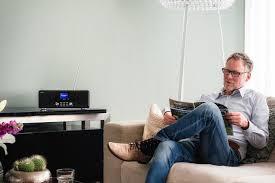 lenco dir 260bk internetradio mit dab und fm radio cd mp3 player bluetooth 2 x 10 watt rms 2 8 farbdisplay schwarz