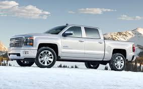100 Top Trucks Of 2014 HighCountry Accessories For Chevrolet Silverado Model