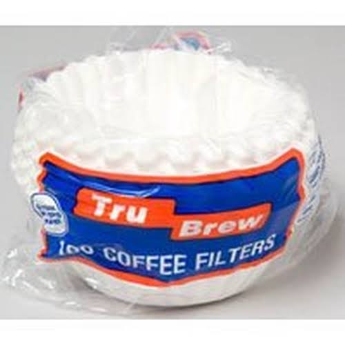 Regent Products 51-48 Round Coffee Filters