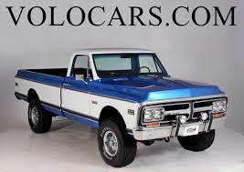 100 1972 Gmc Truck GMC 1500 Volo Auto Museum