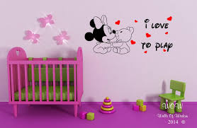 Minnie Mouse Bed Decor by Minnie Mouse Baby Bedroom Minnie Mouse Bedroom Theme For Kids