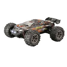 Hot Sale 36+MPH 1/16 RC Car 2.4Ghz 4WD High Speed Remote Controlled ...