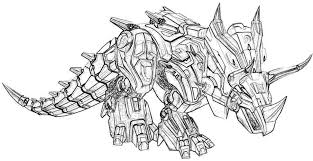 54 Transformers Coloring Pages 8446 Via Ahcoloring