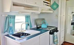 Lovely Trailer Remodel Ideas 27 Amazing Rv Travel Remodels You Need To See Rvshare