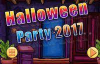 Halloween Escape Walkthrough by Halloween Party 2017 Escape Walkthrough