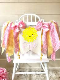 You Are My Sunshine High Chair Banner  ONE Birthday Banner ... Luv Lap Luvlap Baby High Chair 8113 Sunshine Green Chairs Ribbon Garland Banner Tutorial My Plot Of Chiccos Polly Highchair Stylish Rrp 99 In Mothercare I Love Arc Highchair Boppy Shopping Cart And Cover Luvlap Highchair Assembling Video Amazoncom Age Am One Party Brevi Bfun Red Yellow