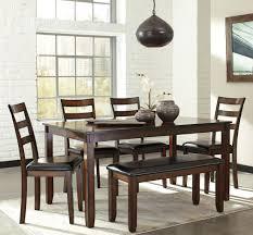 Ashley Furniture Bench Dining