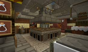 minecraft kitchen designs keralis archives room lounge gallery