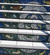16th Avenue Tiled Steps Project by Top 10 Non Touristy Things To Do In San Francisco