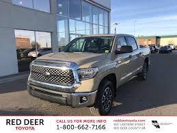 New 2018 Toyota Tundra 4x4 Crewmax SR5 Plus 5.7L 4 Door Pickup In ... 1980 Toyota Land Cruiser Fj45 Single Cab Pickup 2door 42l New 2018 Tacoma Trd Sport I Tuned Suspension Nav 4 Sr Access 6 Bed I4 4x2 Automatic At Nice Great 2006 Tundra Sr5 Crew 4door Used Lifted 2017 Toyota Ta A Trd 44 Truck For Sale Of Door 2013 Brochure Fresh F Road 2015 Prerunner 4d Naples Bp11094a Off In Sherwood Park 4x4 Crewmax Limited 57l Red 2016 Kelowna 8ta3189a Review Rnr Automotive Blog