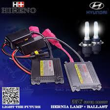 slim ballast car light source headlight bulbs l xenon hid kit