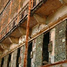 Mansfield Ohio Prison Halloween by The Mansfield Reformatory Is Hosting Special Halloween Tours This