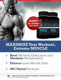 Pure Nitro Maxs Natural Atural Blend Of Ingredients Includes The Essentials You Need To Get Most Out Your Workout Its Specially Formulated For Men