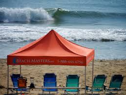 High Boy Beach Chairs With Canopy by Vacation Beach Equipment Rental Packages Cabana Boy Beach Masters