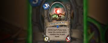 new hearthstone fireside duel pits druid against rogue blizzpro
