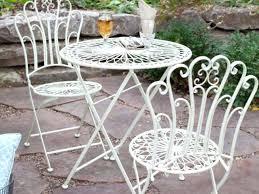 Ebay Patio Furniture Uk by Wrought Iron Outdoor Furniture Ebay Wrought Iron Patio Table Uk