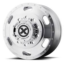 100 Rims Truck 245 Aluminum ATX Indy Oval Style Front Wheel Buy Wheels