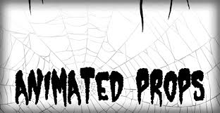 Homemade Animatronic Halloween Props by Frightprops Halloween Props Animatronics Decorations