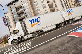 100 Yellow Trucking Jobs Logos And Photos YRC Freight The Original LTL Carrier Since 1924