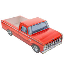 Classic Cruisers Red 66 Ford Truck | Car Party Favors | RetroPlanet.com 66 Ford F100 1960s Pickups By P4ul F1n Pinterest Classic Cruisers Black Truck Car Party Favors Tailgate Styleside Dennis Carpenter Restoration Parts 1966 F150 Best Image Gallery 416 Share And Download 19cct14of100supertionsallshows1966ford Hot F250 Deluxe Camper Special Ranger Enthusiasts Forums Red Rod Network Trucks Book Remarkable Free Ford Coloring Pages Cruise Route In This Clean Custom 1972 Your Paintjobs Page 1580 Rc Tech Flashback F10039s New Arrivals Of Whole Trucksparts Or