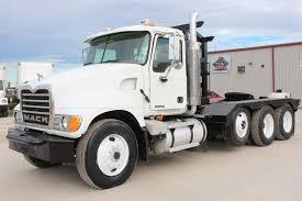 2003 MACK GRANITE CV713, Houston TX - 5004241029 ...