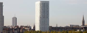 100 Where Is Antwerp Located The Tallest Residential Building In ParkTower Eld