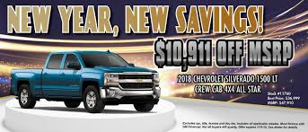 DeKalb Sycamore Chevrolet Buick GMC In Sycamore, IL | Serving St ...