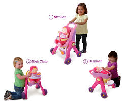 VTech Expands Innovative Baby Amaze Doll Line | VTech Graco High Chaircar Seat For Doll In Great Yarmouth Norfolk Gumtree 16 Best High Chairs 2018 Just Like Mom Room Full Of Fundoll Highchair Stroller Amazoncom Duodiner Lx Baby Chair Metropolis Dolls Cot Swing Chairhigh Chair And Buggy Set Great Cdition Shop Flat Fold Doll Free Shipping On Orders Over Deluxe Playset Walmartcom Swing N Snack On Onbuy 2 In 1 Hot Pink Amazoncouk Toys Games