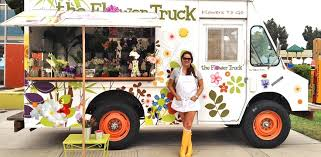 Flower Trucklove This Idea