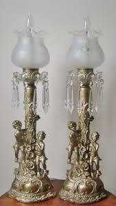 Fenton Fairy Lamp Insert by 288 Best Lamps Images On Pinterest Vintage Lamps Antique Oil