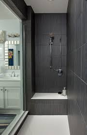 awesome gray shower tile for your home interior design ideas with