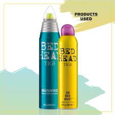 Bed Head Masterpiece Hairspray by Head Office Hair U0026 Beauty Salon Home Facebook