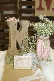 Best 25 Rustic Wedding Shower Cake Ideas On Pinterest Inside Table Decor