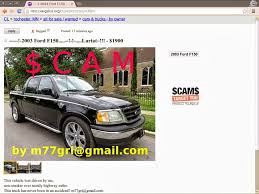 CRAIGSLIST SCAM ADS DETECTED ON 02/20/2014 | Vehicle Scams - Google ... 7 Smart Places To Find Food Trucks For Sale Craigslist Cleveland Tx 67 Inspirational Used Pickup For By Owner Heartland Vintage Pickups San Antonio Tx Cars And Full Size Of Dump Sales On Classic Fresh Grand Lake Superior Minnesota And Private Garage Lovely Minneapolis Hd Wallpaper