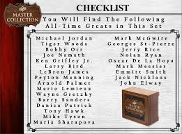 Yugioh Top Tier Decks 2014 by 2016 Upper Deck All Time Greats Master Collection Set Box Da