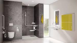 barrierefreie badezimmer ideen 2021 hewi