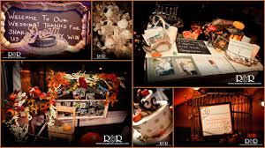 Cheap Wedding Decorations Online by Pumpkin Wedding Decor Event Pros La Blog