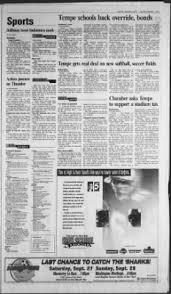 Arizona Republic From Phoenix On September 24 1997 Page 201