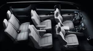 third row access captain s chairs save the day news cars com