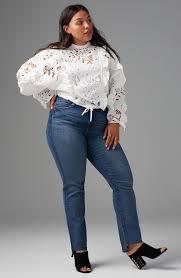 women u0027s raw hem jeans u0026 denim nordstrom
